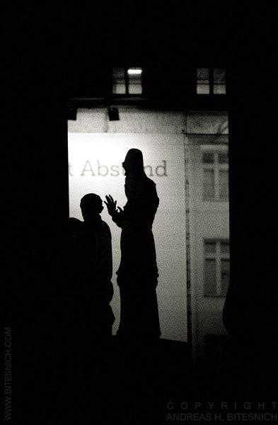 Abstand, Vienna 2014