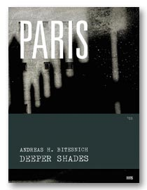 Deeper Shades #03 PARIS