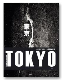 Deeper Shades #02 TOKYO