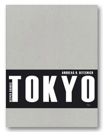 Deeper Shades #02 TOKYO, slipcased edition