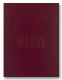 Woman, limited slipcased edition