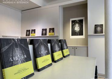 Deeper Shades LISBON book presentation in Paris