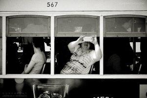 Tram, Lisbon 2018