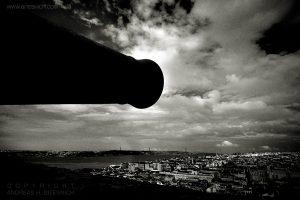 View over Lisbon, Lisbon 2018