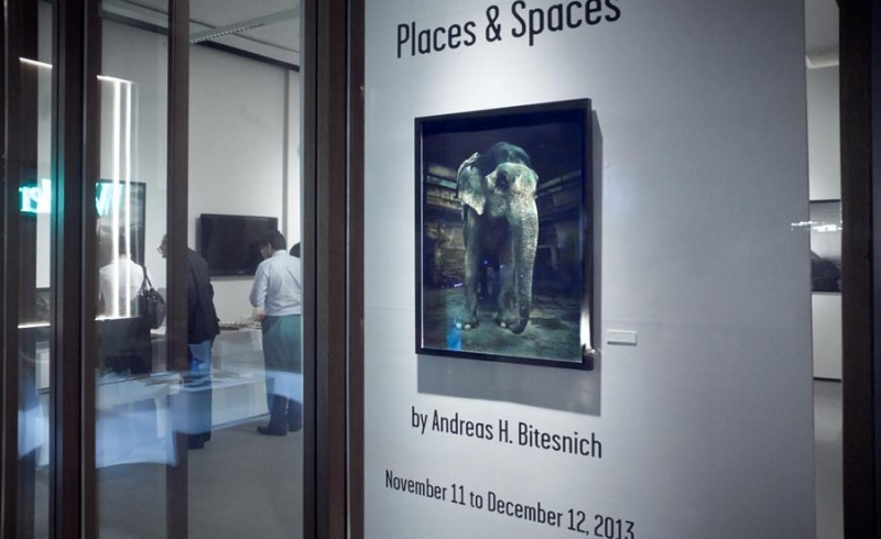 PLACES & SPACES EXHIBITION IN DUBAI