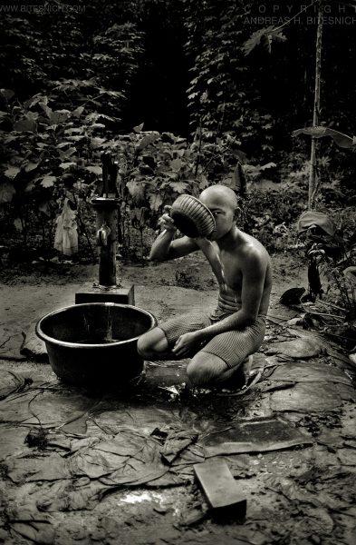 Angkor, Cambodia 1999