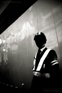 Anonymous man, Tokyo, Japan 2012