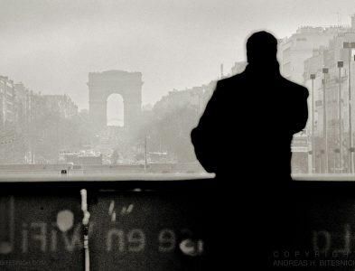 Arc de Triomphe 2, Paris 2013