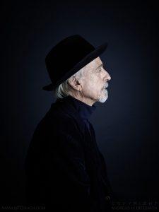 Arik Brauer, Vienna 2013