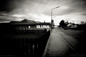 Bluna, Vienna 2014
