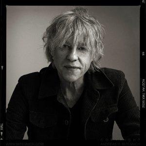 Bob Geldof, Vienna 2011
