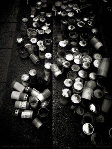 Candles, Berlin 2017