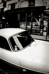 Car, Paris 2012