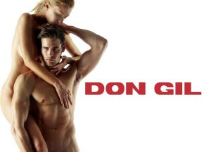 Billboard campaign for Don Gil