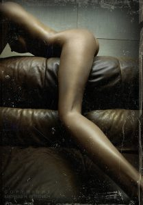 Erotic Nude #6329, Austria 2010