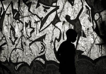 Graffiti, Berlin 2017