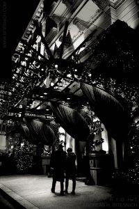Grand Hotel, Vienna 2014