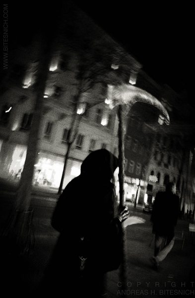 Grim Reaper, Austria Vienna 2014