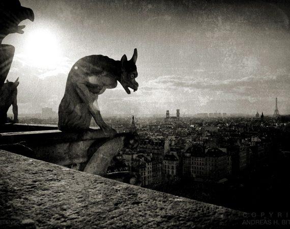 Grotesque, Paris 2013