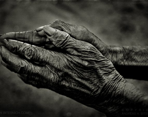 Hands of a Fisherman, Thailand 1998
