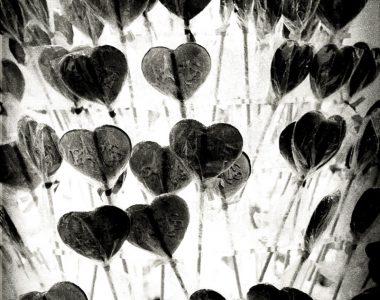 Hearts, Paris 2013