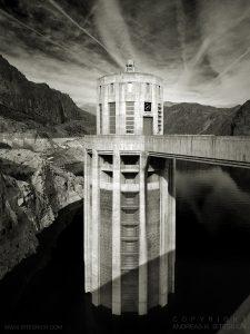 Hoover Dam, USA 2008