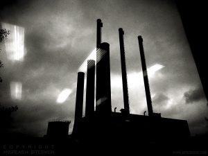 Kraftwerk Berlin Moabit 2017
