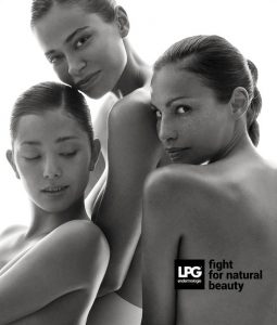 LPG - Fight for natural beauty