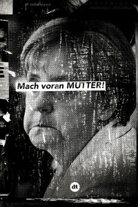 Mach voran Mutter!, Berlin 2015