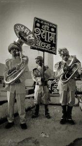 Musicians, Jaipur, India 2006