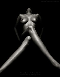 Nude, Vienna 1997
