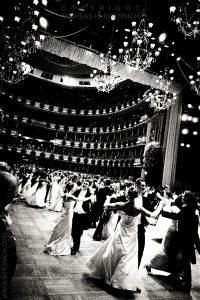 Opera Ball, Vienna 2015