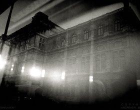 Opera, Vienna 2014