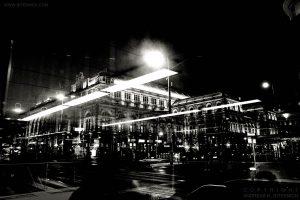 Opera, Vienna 2015