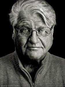 Peter Turrini, Vienna 2013