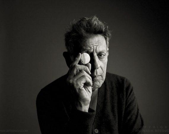 Philip Glass, Linz 2012