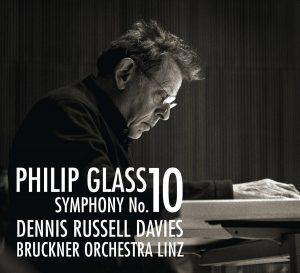 Philip Glass, Symphony No.10