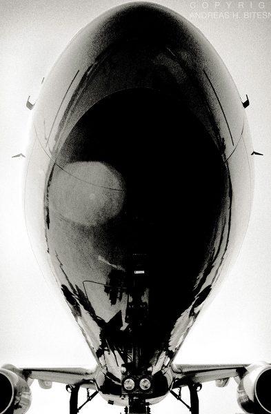 Plane, Vienna 2003