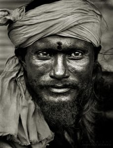 Portrait, Jodhpur, India 2007