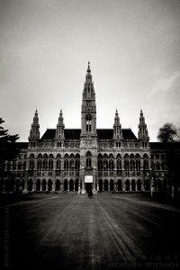Rathaus, Vienna 2014,