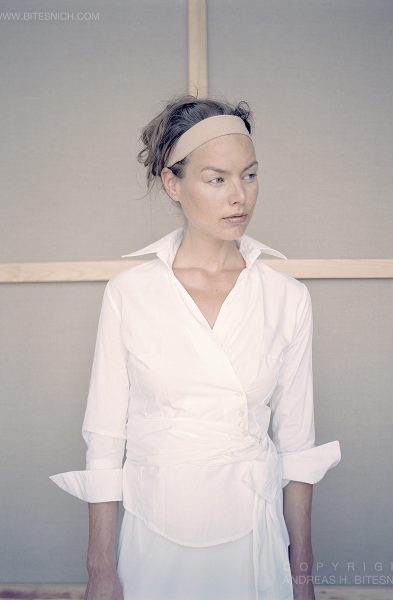 Rebekka Bakken, Vienna 2003
