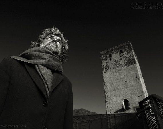 Reinhold Messner, Firmian 2009