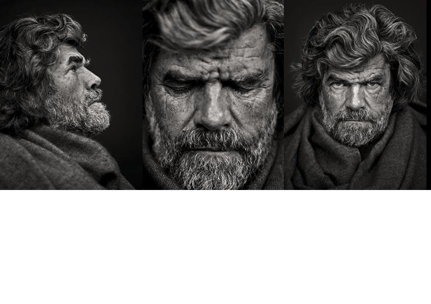Portraits   Andreas H. Bitesnich