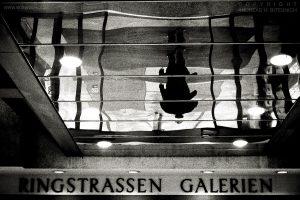 Ringstrassen Galerien, Vienna 2015