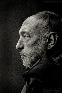 Roger Ballen, Vienna 2013