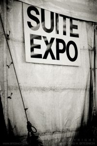 Suite expo, Paris 2013