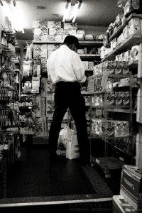 Supermarket, Tokyo, Japan 2012