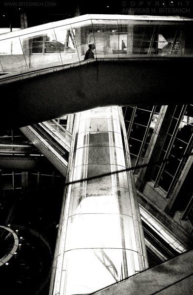 Terminal one, Paris 2013