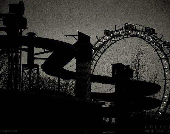 Riesenrad, Vienna2012