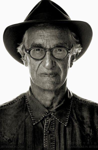 Wim Wenders, Vienna 2012